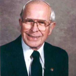 Melvin Verner Peterson