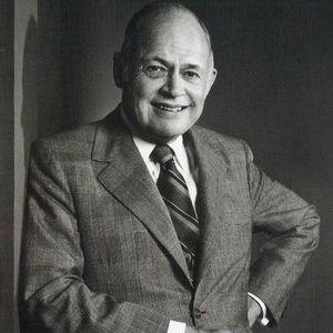 """Alfred """"Al"""" Granum"""