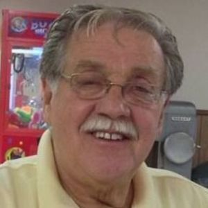 Robert Cline Obituary - Brenton, West Virginia - Evans Funeral Home