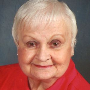 Lillian M. Wessel
