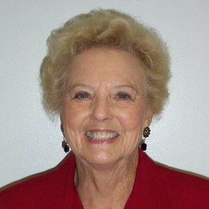 Mrs. Eula Maxine McQueen