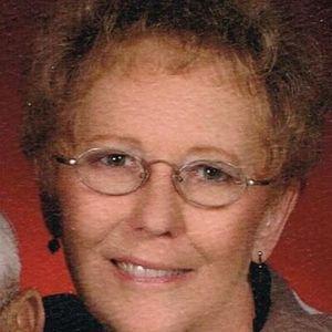Barbara A. Burkenpas