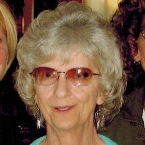 Judith D. Barnes
