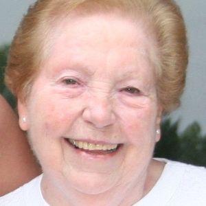 Mrs. Rose E. Shannon