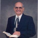 Arnold Floyd Harper