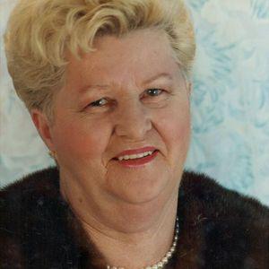 Edith Martha Smallwood