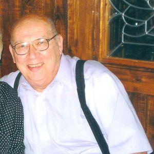 Mr. Walter  Francis  Reichert