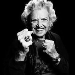 Ms. Johnnie Mae Young