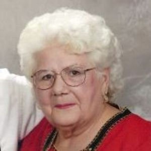 Bonnie Glea (Guy)  Conway Obituary Photo