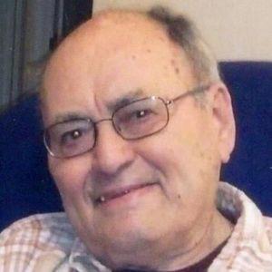 Mr.  Leroy George Eckbold