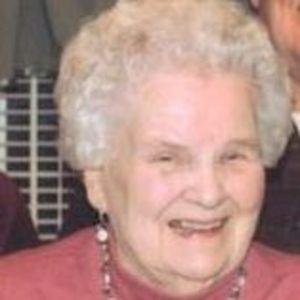 Helen B. Mickel
