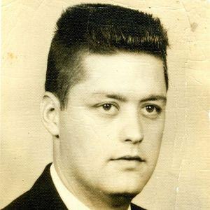 George T. Stubbs, Jr.