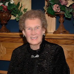 Lucille Ann Wingate Obituary Photo