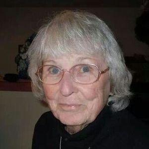 Ina Jean LaFon