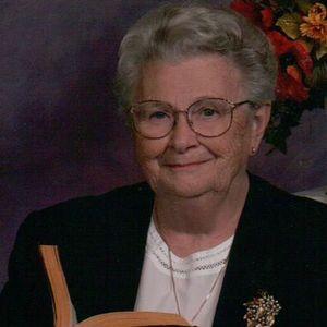 Elizabeth Knowles Obituary Photo