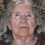 Bessie Eades Rhye