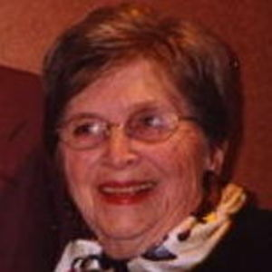 Helen  Benjes