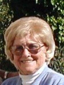 Grace E. Riddell
