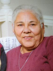 Maria Fonseca Reynero