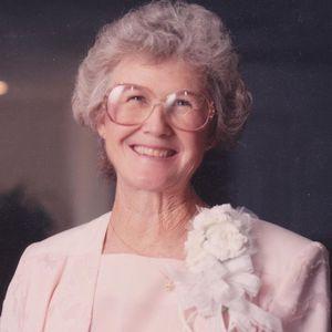 Beatrice (Betty) Walker