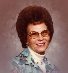 Lola Mae Hawkins - January 24, 2014 - Obituary - Tributes.com