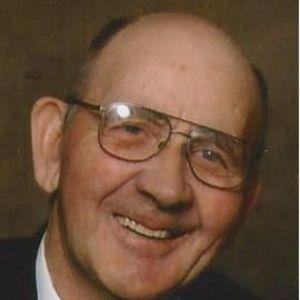 Howard Ray Bowers