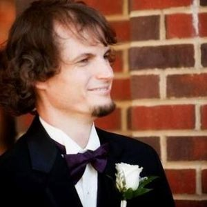 Mr. Joshua Tyler Massey