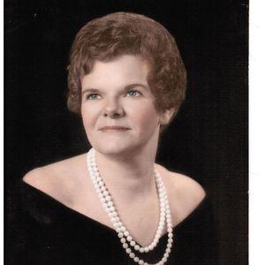 Ret. Lt. Col. Mary C. Fuller Obituary Photo