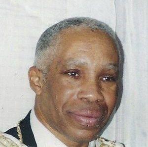 Harold DeRonde Jones