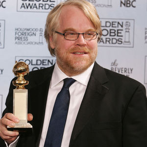Philip Seymour Hoffman Obituary Photo