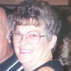 Marie A. Schupbach