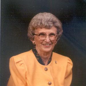 Joan Ogborn Davis