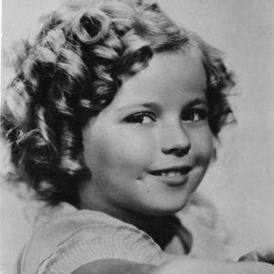 Shirley Temple Obituary Photo