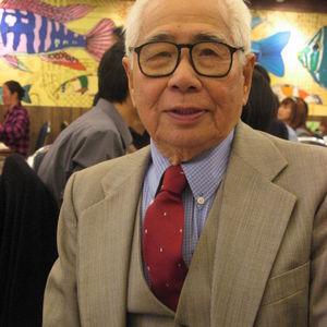 Alfred  Shui-Choh Yue