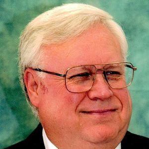 Carl Dean Bailey
