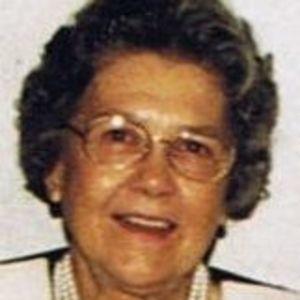 Mrs. Anna M Dillon