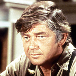 Ralph Waite Obituary Photo