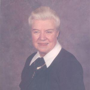 Virginia M. Smith