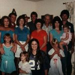 Children, grandchildren and other family