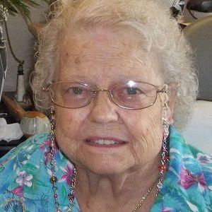 Ella Marie (Reeves) Olson