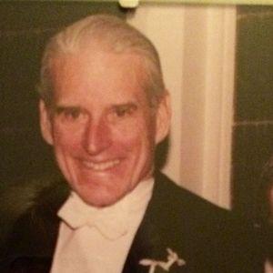 John Willard Olander, Jr.