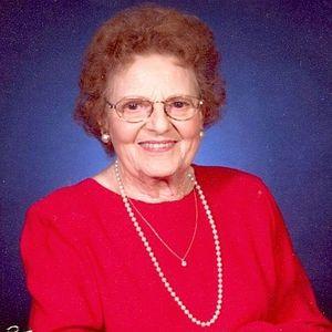 Mrs. Hazel D. Tontz