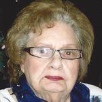 Margaret  Shoulders Abshire Dawe