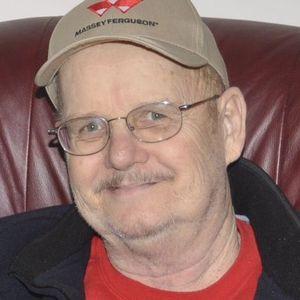Kenneth Blanchard Obituary Photo