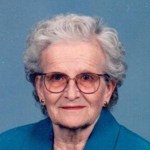 Annie F. Holub