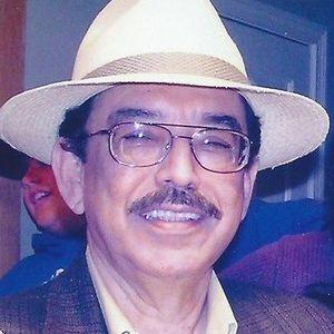 Mr.  Jose Francisco Esquivel