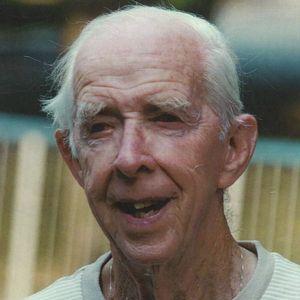 Mr. John  Francis Fox Obituary Photo