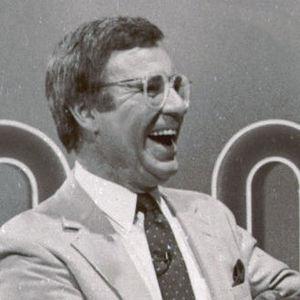 Jim  Lange Obituary Photo