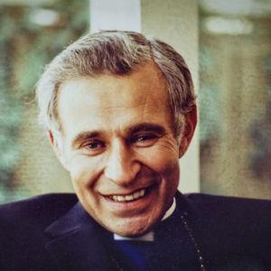 The Right Rev. Maurice M.  Benitez, D.D.