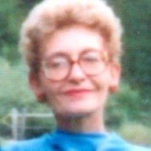 Mrs. Margaret Wolff